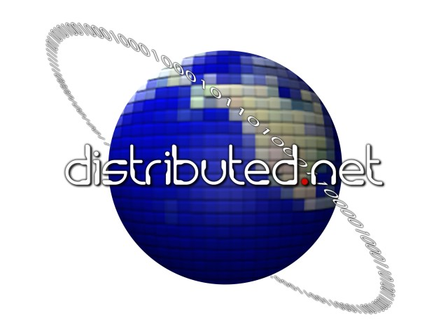 Distributed.net RC5-72 on Amazon Web Services (AWS) EC2 Cluster – A modern solution to an old problem
